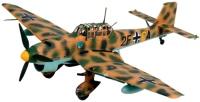 Фото - Сборная модель Revell Junkers Ju 87 B2/R2 (1:72)
