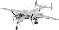 Фото - Сборная модель Revell Heinkel He 219 A-7 (A-5/A-2 late) UHU (1:32)