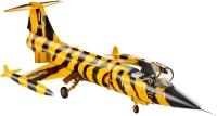 Фото - Сборная модель Revell F-104G Starfighter TigerMeet (1:48)