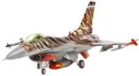 Фото - Сборная модель Revell Lockheed Martin F-16C TigerMeet 2003 (1:72)