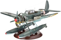 Фото - Сборная модель Revell Arado Ar 196 A-3 Seaplane (1:32)