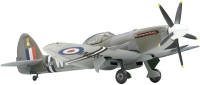 Фото - Сборная модель Revell Supermarine Spitfire Mk.22/24 (1:32)
