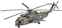 Фото - Сборная модель Revell CH-53 GA Heavy Transport Helicopter (1:48)