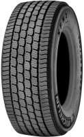 Фото - Грузовая шина Michelin XFN2 Antisplash 385/55 R22.5 160K