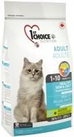 Фото - Корм для кошек 1st Choice Healthy Skin and Coat Salmon 10 kg