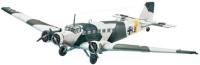 Фото - Сборная модель Revell Junkers Ju 52/3m (1:144)