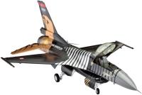 Фото - Сборная модель Revell Lockheed Martin F-16C Solo Turk (1:72)
