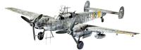 Фото - Сборная модель Revell Messerschmitt Bf 110 G-4  (1:48)