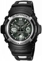 Фото - Наручные часы Casio AWG-100C-1AER