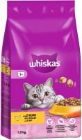 Фото - Корм для кошек Whiskas Adult Chicken 2 kg