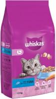 Фото - Корм для кошек Whiskas Adult Tuna 2kg