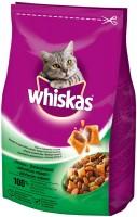 Фото - Корм для кошек Whiskas Adult Lamb 2 kg