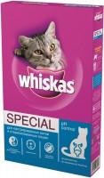 Фото - Корм для кошек Whiskas Special pH Control 0.35 kg