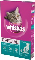 Фото - Корм для кошек Whiskas Special Sensitive 0.35 kg