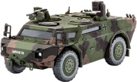 Фото - Сборная модель Revell Recon Vehicle Fennek (1:72)