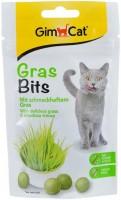 Фото - Корм для кошек Gimpet Adult GrasBits Multi-Vitamin 0.04 kg