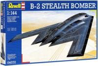 Фото - Сборная модель Revell B-2 Stealth Bomber (1:144)