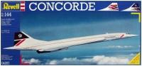 Фото - Сборная модель Revell Concorde (1:144)