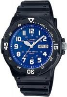 Фото - Наручные часы Casio MRW-200H-2B2VEF