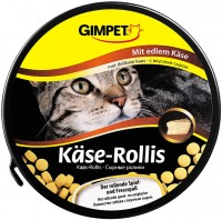 Корм для кошек Gimpet Adult Vitamine Kase-Rollis 400