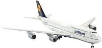 Фото - Сборная модель Revell Boeing 747-8 Lufthansa (1:144)