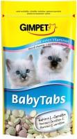 Корм для кошек Gimpet Kitten BabyTabs Taurin/Carnitin 240