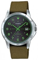 Фото - Наручные часы Casio MTP-V008B-3B