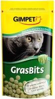 Фото - Корм для кошек Gimpet Adult GrasBits Multi-Vitamin 0.71 kg