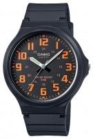 Фото - Наручные часы Casio MW-240-4B