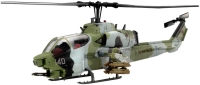 Фото - Сборная модель Revell AH-1W Super Cobra (1:72)