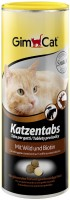 Фото - Корм для кошек Gimpet Katzentabs Wild/Biotin 710
