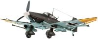 Фото - Сборная модель Revell Junkers Ju 87 G/D Tank Buster (1:72)