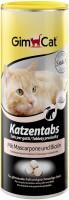 Фото - Корм для кошек Gimpet Katzentabs Mascarpone/Biotin 710