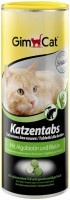 Корм для кошек Gimpet Katzentabs Algobiotin/Biotin 710
