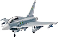 Фото - Сборная модель Revell Eurofighter Typhoon (twin seater) (1:144)