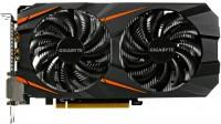 Видеокарта Gigabyte GeForce GTX 1060 GV-N1060WF2OC-3GD