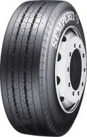Фото - Грузовая шина Semperit Euro-Steel M 434 225/75 R17.5 129M