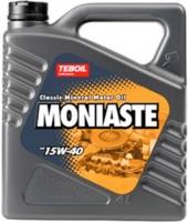 Моторное масло Teboil Moniaste 15W-40 4L