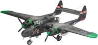 Фото - Сборная модель Revell Northrop P-61A/B Black Widow (1:48)