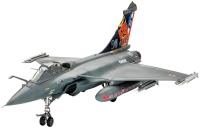 Фото - Сборная модель Revell Dassault Rafale M (1:72)