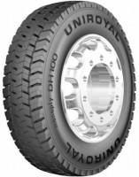 Фото - Грузовая шина Uniroyal DH 100 315/80 R22.5 154M