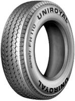 Грузовая шина Uniroyal FH 110 8.5 R17.5 121M