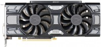Видеокарта EVGA GeForce GTX 1070 08G-P4-5173-KR