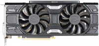 Видеокарта EVGA GeForce GTX 1060 06G-P4-6268-KR