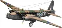 Фото - Сборная модель Revell Vickers Wellington Mk.II (1:72)