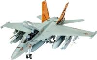 Фото - Сборная модель Revell EA-18G Growler (1:144)