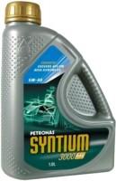 Моторное масло Syntium 3000 AV 5W-40 1L