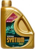 Моторное масло Syntium 7000 0W-40 1L
