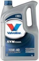 Моторное масло Valvoline Synpower 10W-40 5L