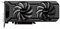 Фото - Видеокарта PNY GeForce GTX 1060 GF1060GTX3GEPB